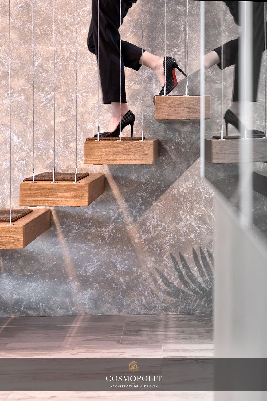 Proiect design interior apartament
